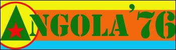 Angola'76 Designer Clothing Range